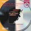 Franz Liszt - Sonate en si mineur Philips-464713